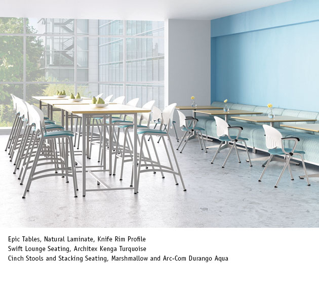 National Office Furniture - Cinch Stools in collaborative/open space area. #NationalOffice #  sc 1 st  Pinterest & National Office Furniture - Cinch Stools in collaborative/open ... islam-shia.org