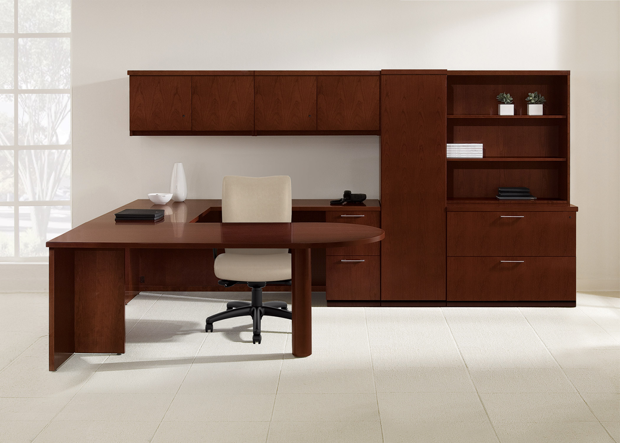 flourish national office furniture