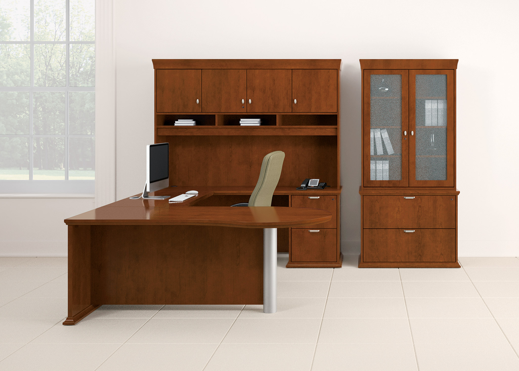 desks workstations national office furniture