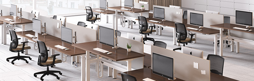 desks workstations products national office furniture rh nationalofficefurniture com office desk furniture wayfair office workstations furniture used