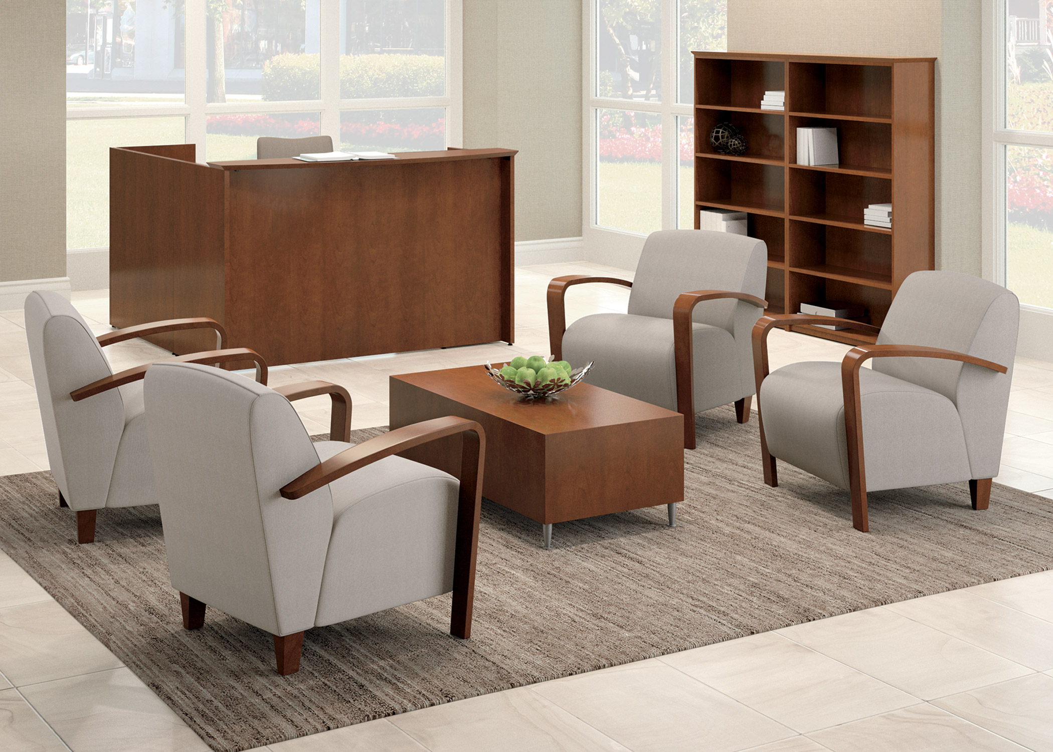 Wonderful National Office Furniture