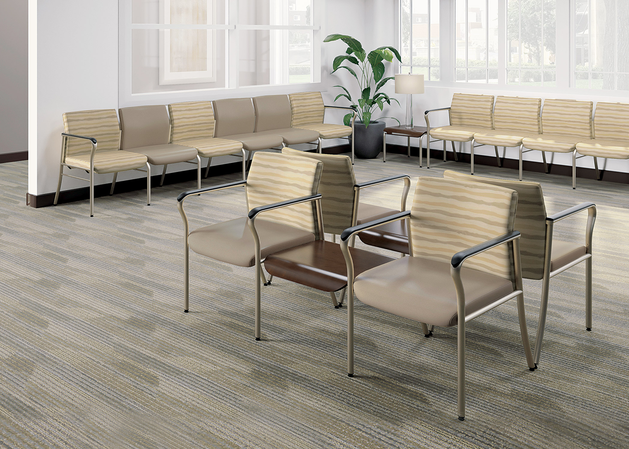 Confide National Office Furniture