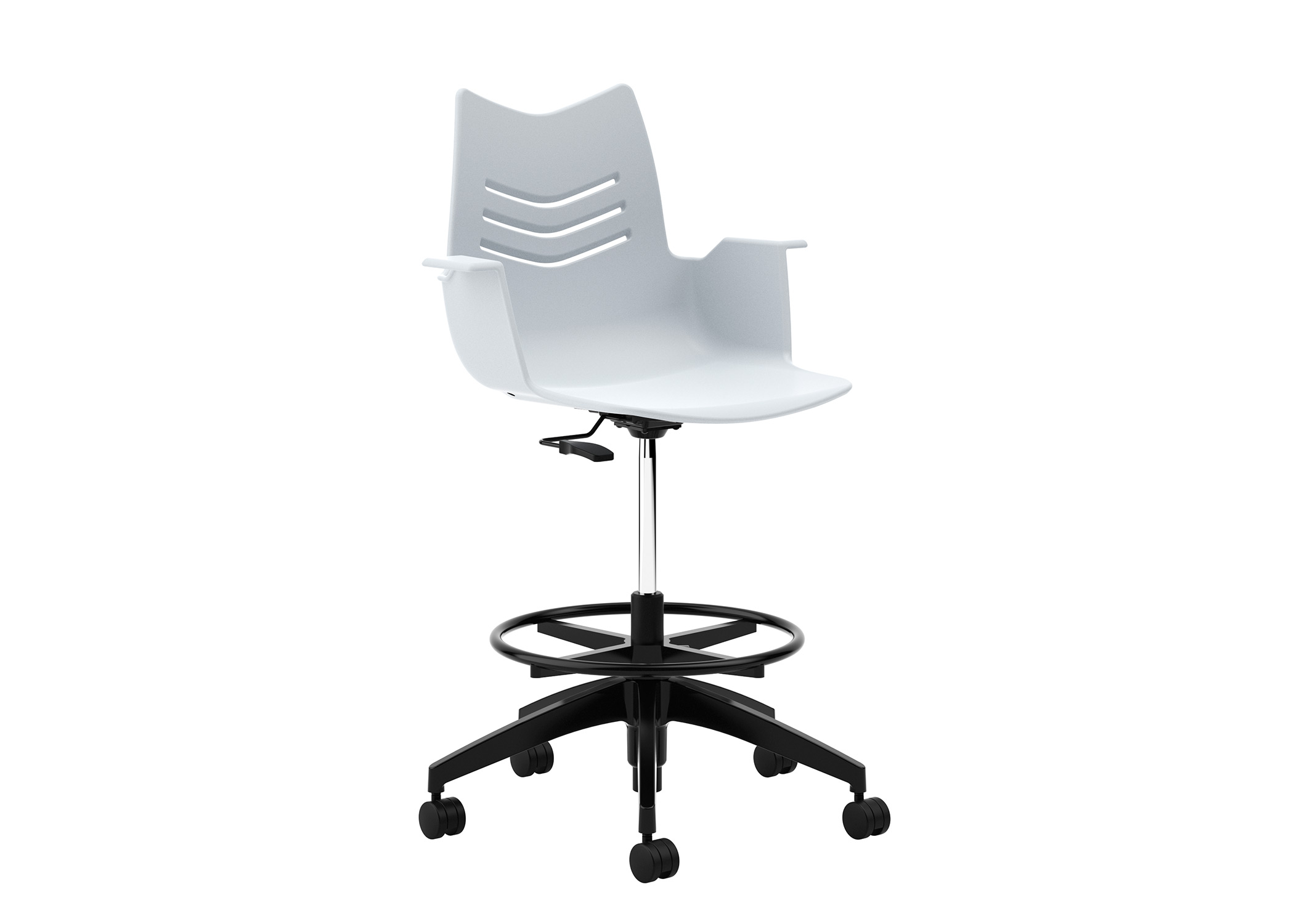 essay national office furniture task stool
