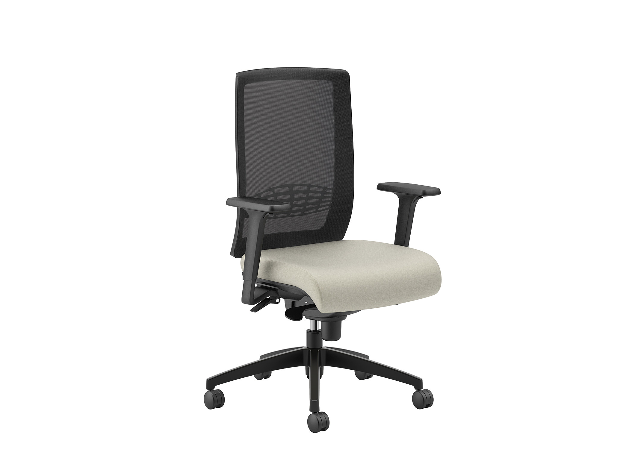 adjusting your chair national office furniture