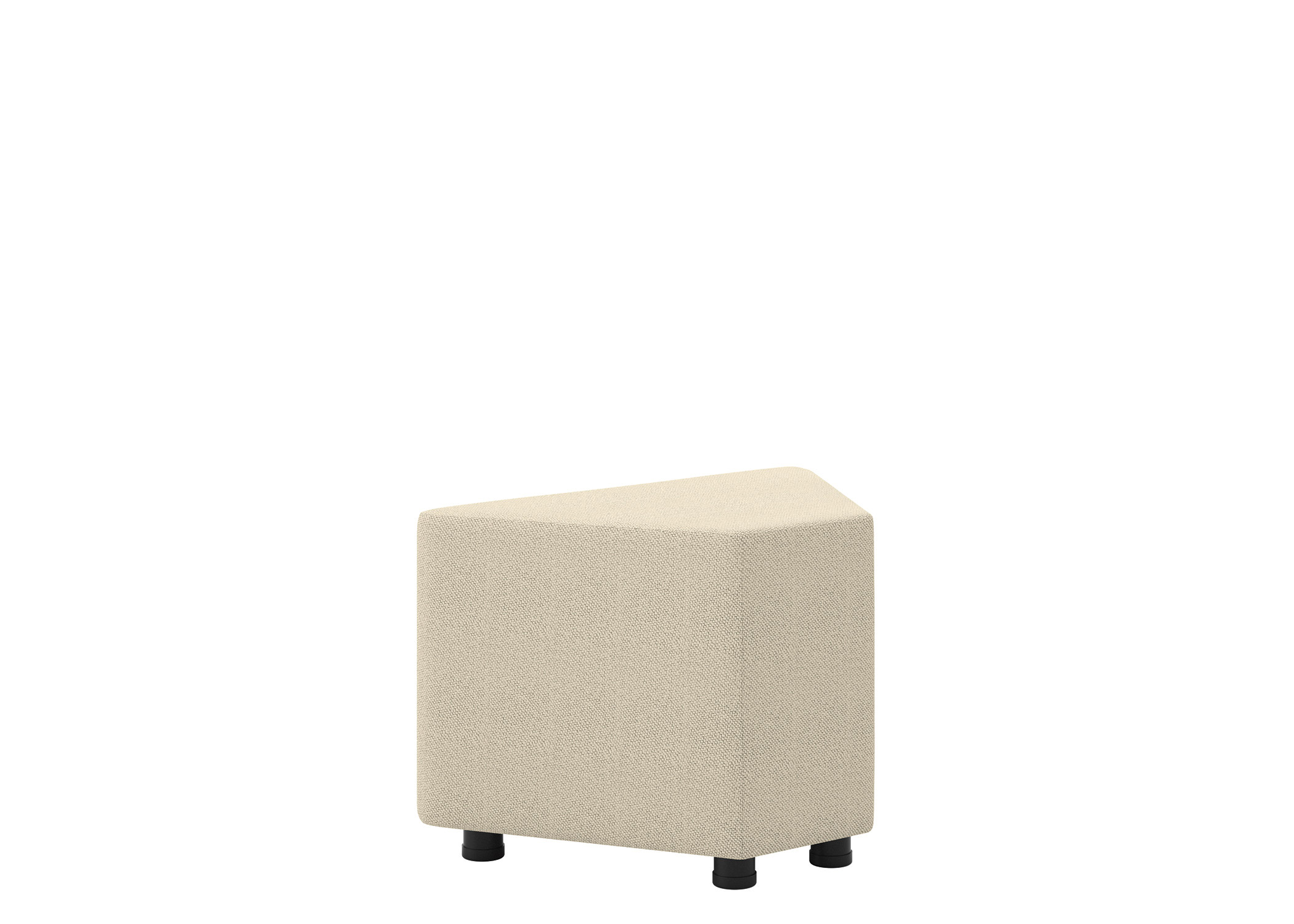 whimsy furniture. Trapezoid Static Whimsy Furniture