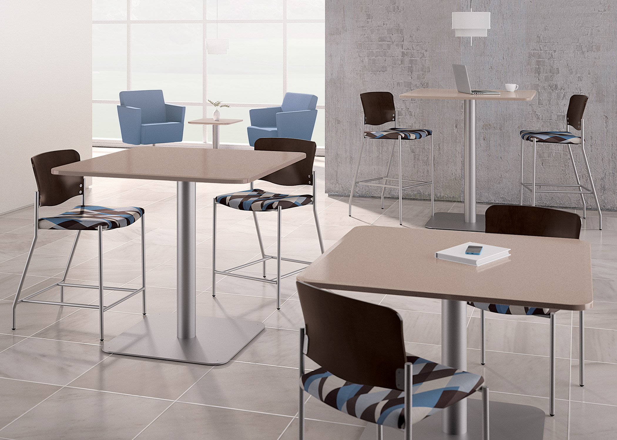 Universal Tables   National Office Furniture