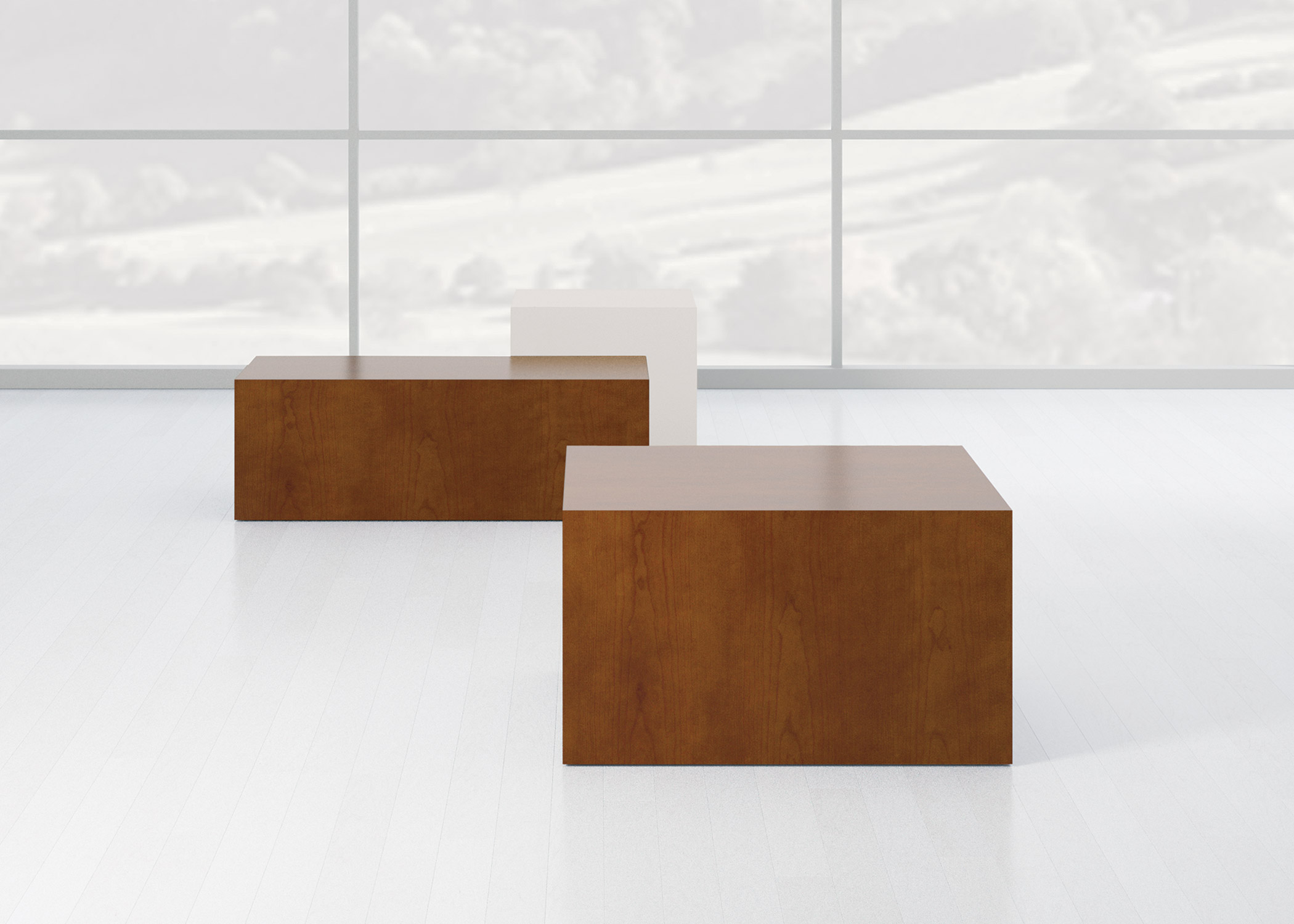 Myriad Side Tables