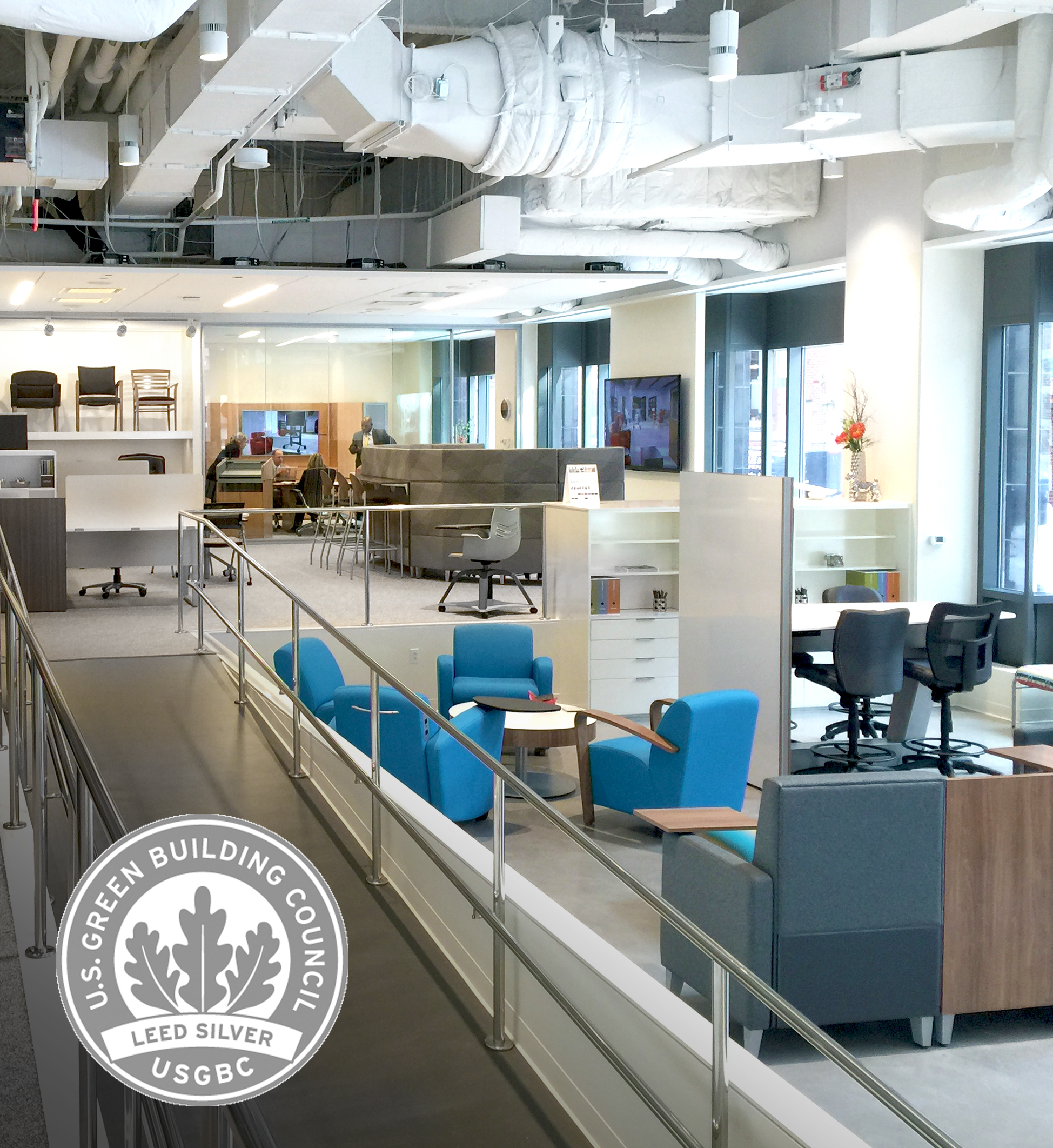 Awards + Recognition | National Office Furniture