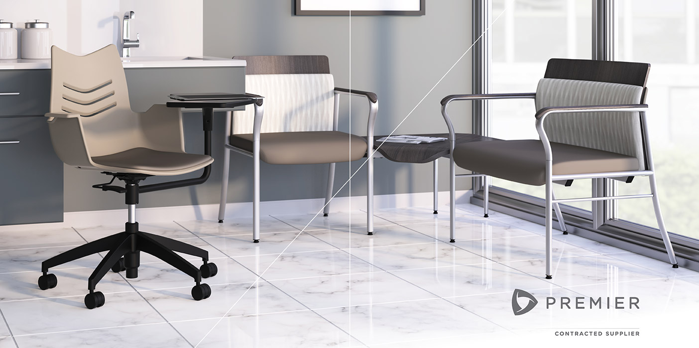 Office Furniture, Wood Office Furniture | National Office Furniture