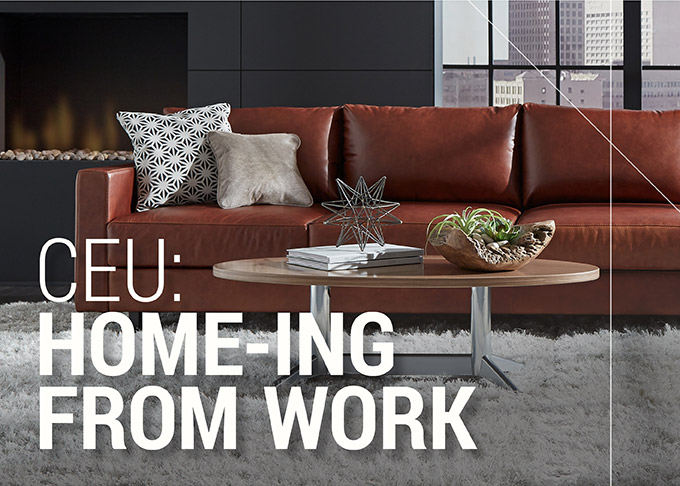 National Launches New Home Ing From Work CEU