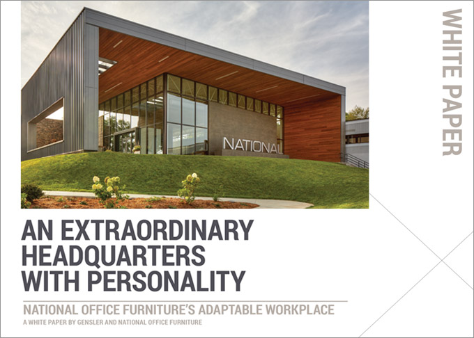 National News | National Office Furniture