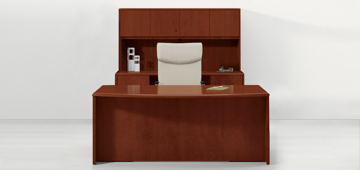 Arrowood Desks + Workstations