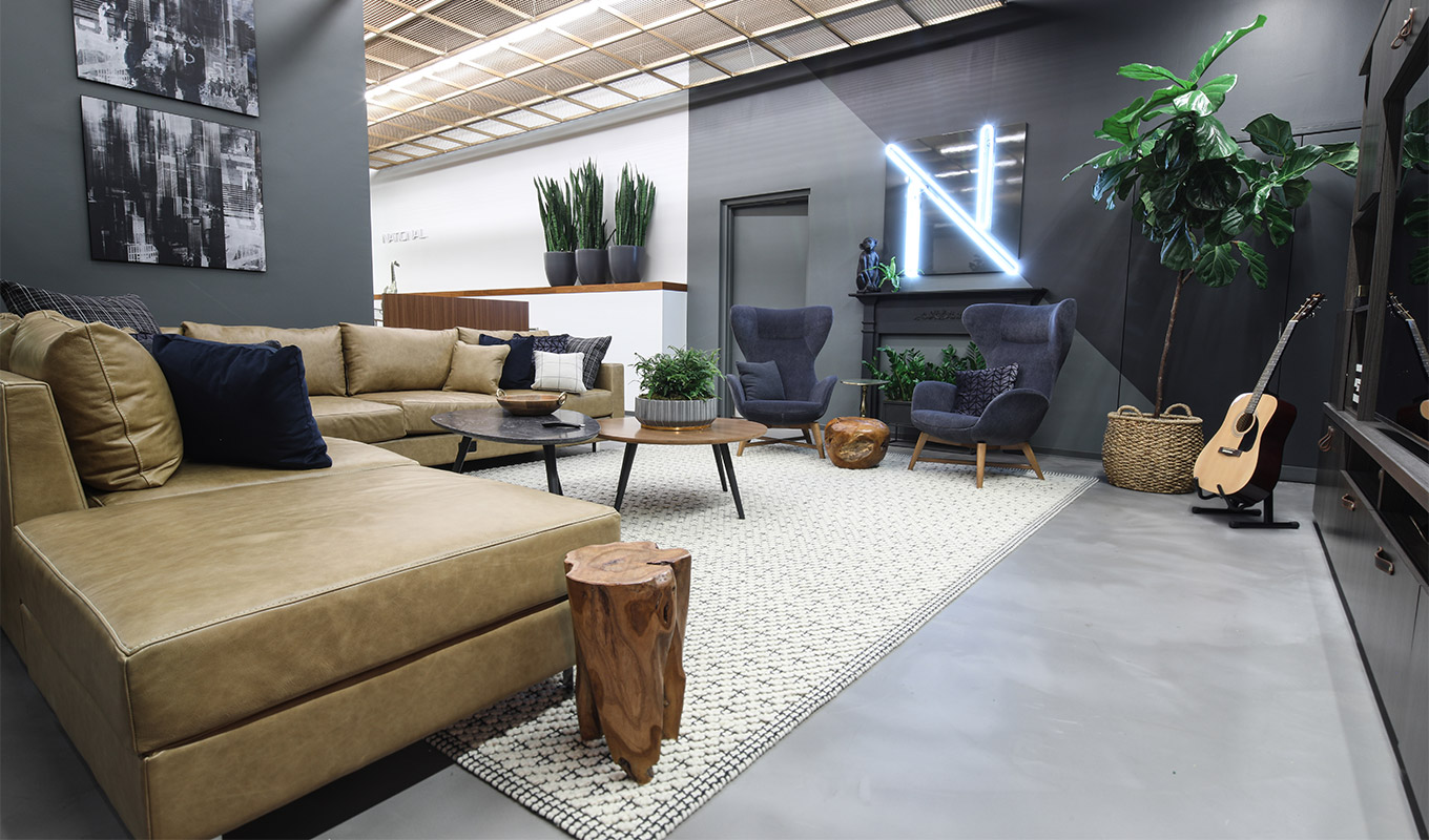 Chicago Showroom   National Office Furniture