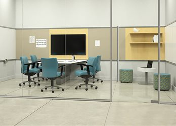 Healthcare   National Office Furniture