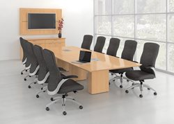 Tables Products National Office Furniture - Conference national table