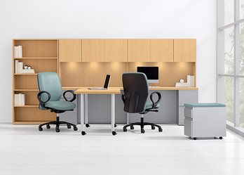 Healthcare | National Office Furniture