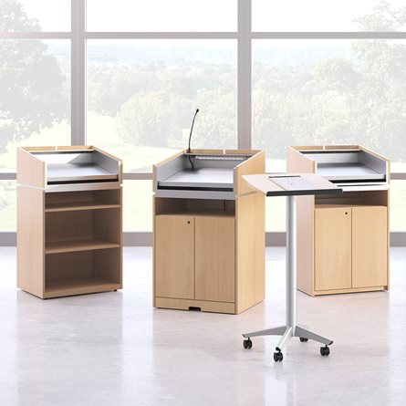 Lecterns National Office Furniture
