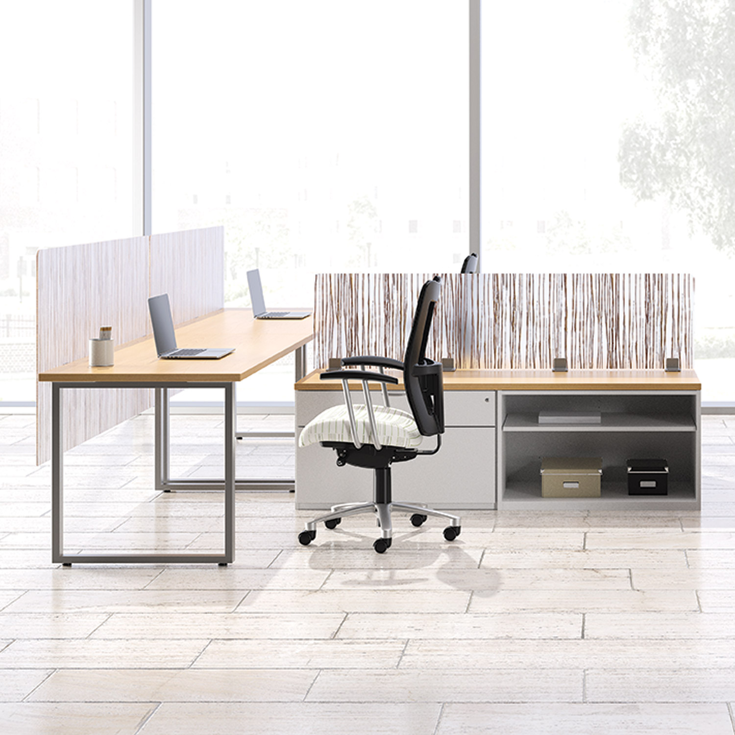 Gentil National Office Furniture